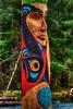 Centennial Totem 1