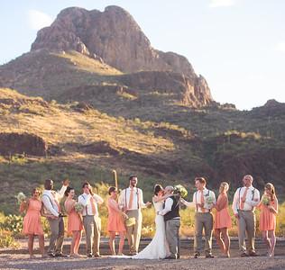 04. WEDDING PARTY
