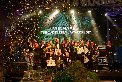 TREX Award winners 2018