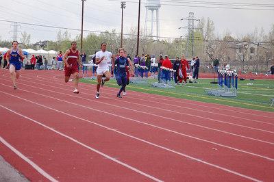 League Championships 5/6/06