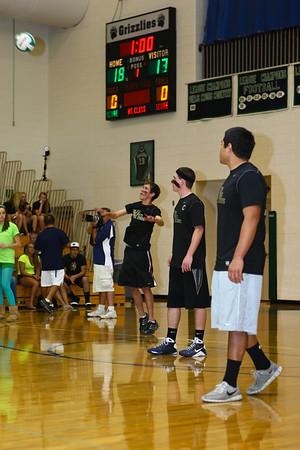 2010 RuffnTuff Volleyball 09/27/10