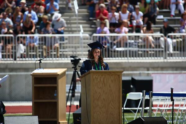 2012 TRHS Graduation 05/21/12 (grads I knew on the west side)