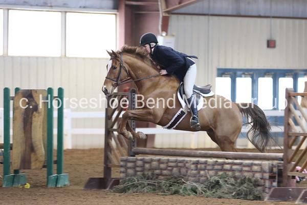 Trimble's Ridge Horse Show