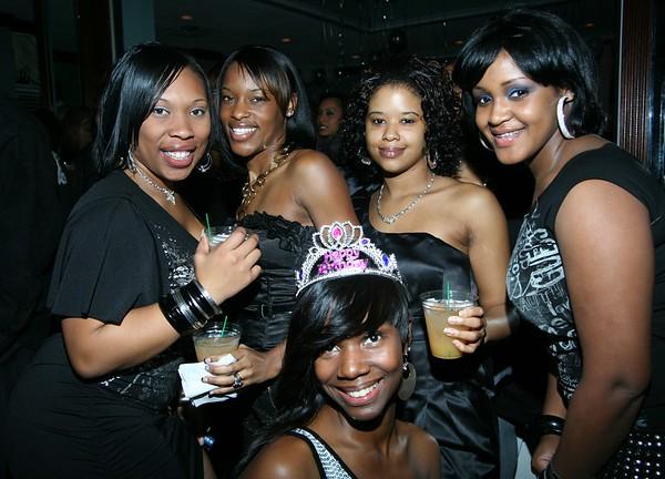 2nd Annual NC Black Affair