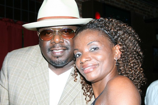 Cedric The Entertainer After Party
