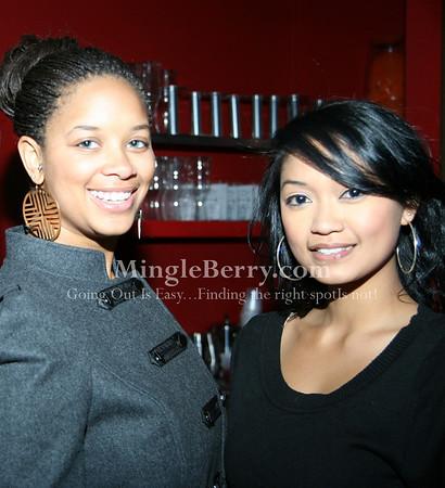 Prestige Saturday at Lotus Lounge 1-9-10 Photographs by Big Marv
