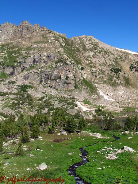 Marten Peak.