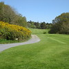PAR 5 10TH BOVEY CASTLE