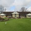COWDRAY PARK CLUBHOUSE