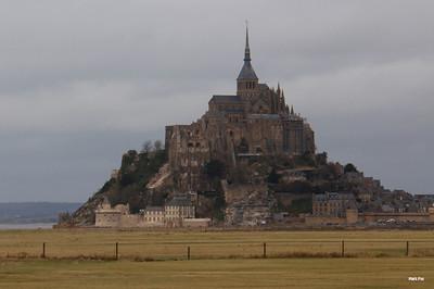 a FRANCE 01 NORMANDI 07 Mont St Michel 01