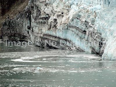 TRIP:  ALASKA, August 2008