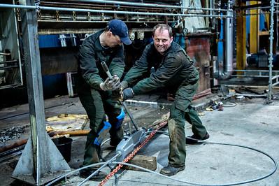 Fiskemelsfabrikken TrippelNine 999