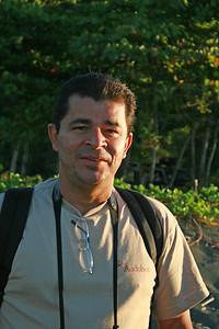 Gerardo Vega Chavarria