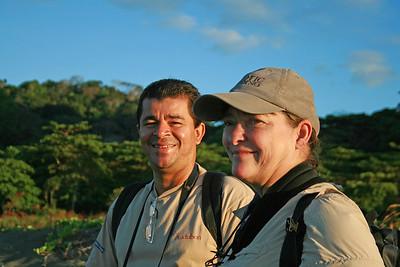 Our Leaders, Gerardo & Laura Fellows