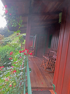 Trogon Lodge Facilities