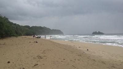 2015 Aug 20-21 - Puerto Viejo de Talamanca  (Pre-Yorkin @ Cariblue)