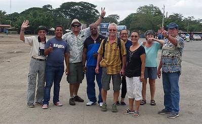 2015 Dec 30 - Visa Run + Cuban Refugees