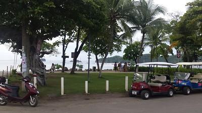 Coco Beach City Park