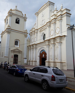 La Merced Church