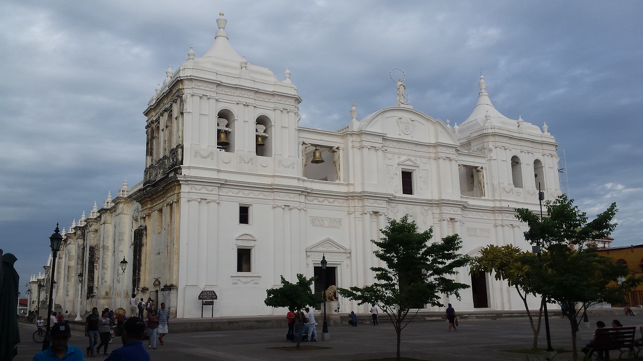 Cathedral Basilica of the Assumption of León