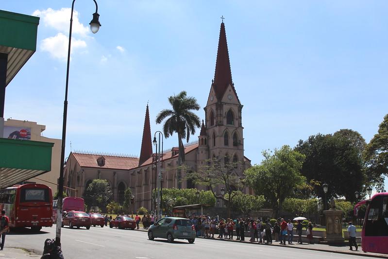 Iglesia de Merced