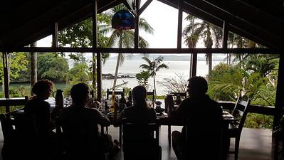 2017 May 1-6 - Drake Bay, Corcovado, Aguila Lodge