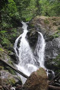 Pedrillo Falls