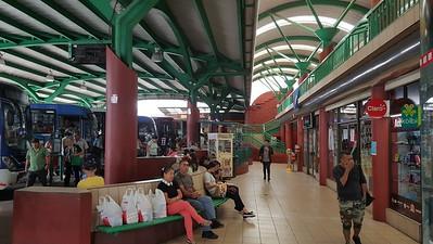 Terminal Buses Carbachez