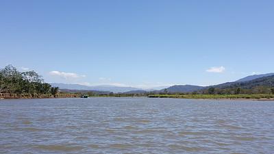 The Beautiful Tarcoles River