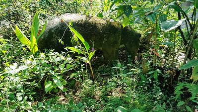 Statue of a Tapir or Danta en español