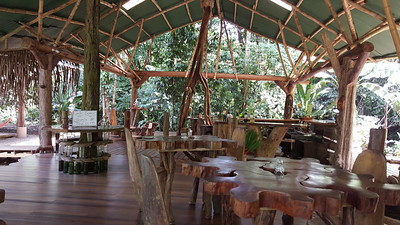 Danta Corcovado Lodge, La Palma, Costa Rica