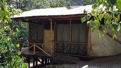 Gavilan Cabin, Danta Corcovado Lodge, Costa Rica