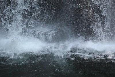 Danta Waterfall, Arenal Observatory Lodge, Costa Rica