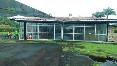 Arenal Airport Terminal