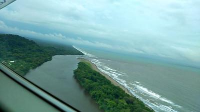 Tortuguero Beach & River