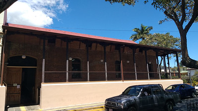 Municipal Offices, Heredia Centro