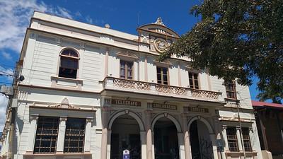 Post Office, Heredia Centro