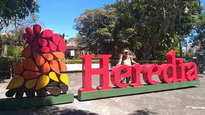 Me in Heredia Centro