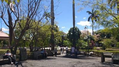 Central Park -  Heredia Centro