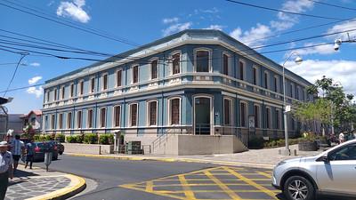 Primary School, Heredia Centro