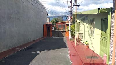 Casa de Doña Vera Garcia