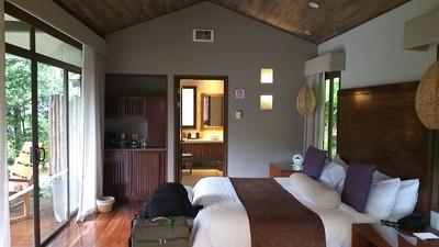 "My Villa #4 called a ""Suite"""