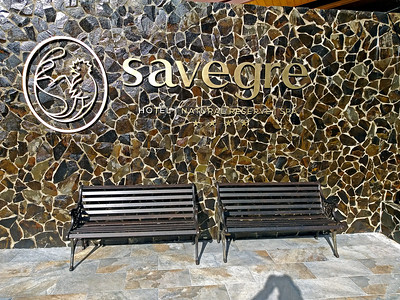 Hotel Savegre