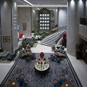 The St. Regis Mumbai Hotel