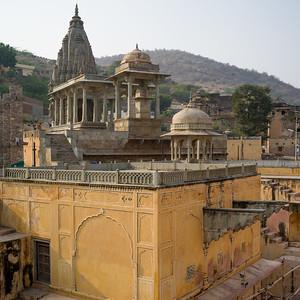 Step Well, Amer, Jaipur, Rajasthan, India