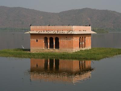 Jal Mahal Grand Palace