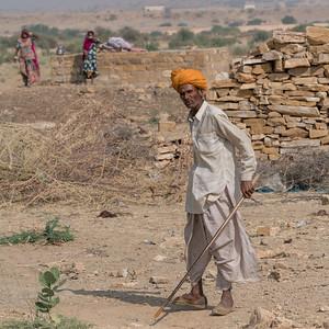 Jaisalmer, Rajasthan India