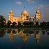 The Victoria Memorial Kolkata