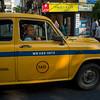 Ambassador Classic Taxi, Kolkata