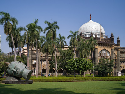 Prince of Wales Museum of Western India